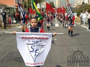 Fanfarra São Caetano do Sul - 104 (Medium)