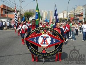 Fanfarra São Caetano do Sul - 108 (Medium)