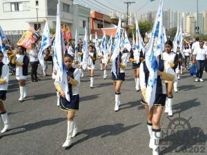 Fanfarra São Caetano do Sul - 128 (Medium)