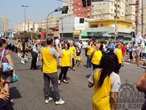 Fanfarra São Caetano do Sul - 65 (Medium)