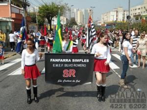 Fanfarra São Caetano do Sul - 68 (Medium)