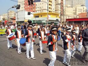 Fanfarra São Caetano do Sul - 91 (Medium)