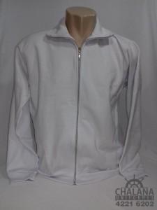 Jaqueta de Moletom