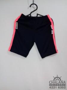 Shorts Ciclista de Helanca do Eduardo Gomes